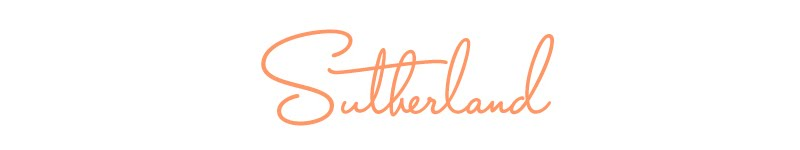 sutherland handweaving studio
