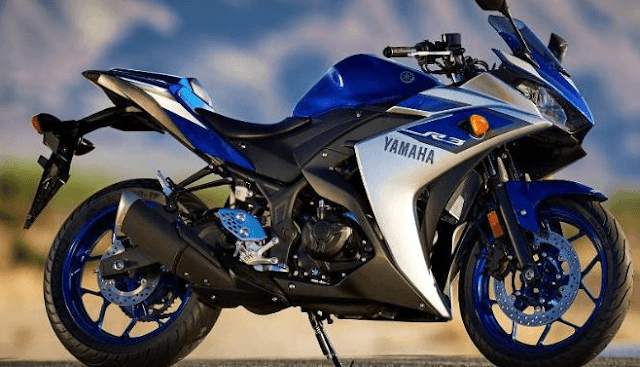 Motor Sport Yamaha YZF-R3 Terfavorit di India