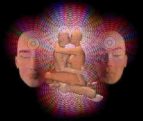 Секс видео тантрический ритуальный секс человеческое