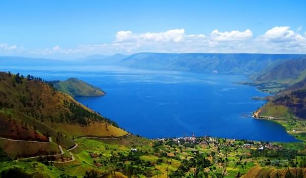 Danau Toba, Destinasi Wisata Terbaik di Sumatera Utara