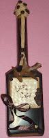 Artesanato - As garrafas especiais