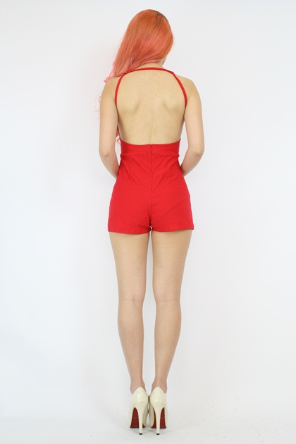 LD427 Red