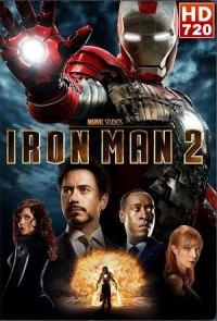 Ver iron man 2 Online