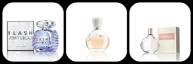 Eau De Parfum (EDP)