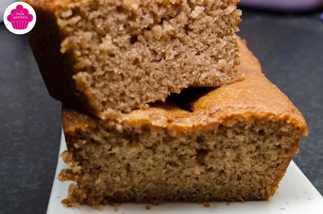 Gâteau Ardéchois - Gâteau à la crème de marron