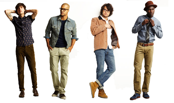 Fashion tips for short men: Hot style tips on clothes that ...