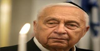 وفاة أرئيل شارون رئيس الوزراء الاسرائيلي الاسبق اليوم بمستشفى سوروكا الواقعة في مدينة بئر السبع