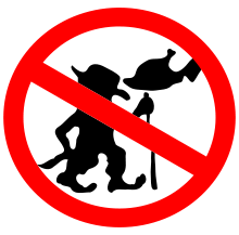 Trolle füttern verboten!