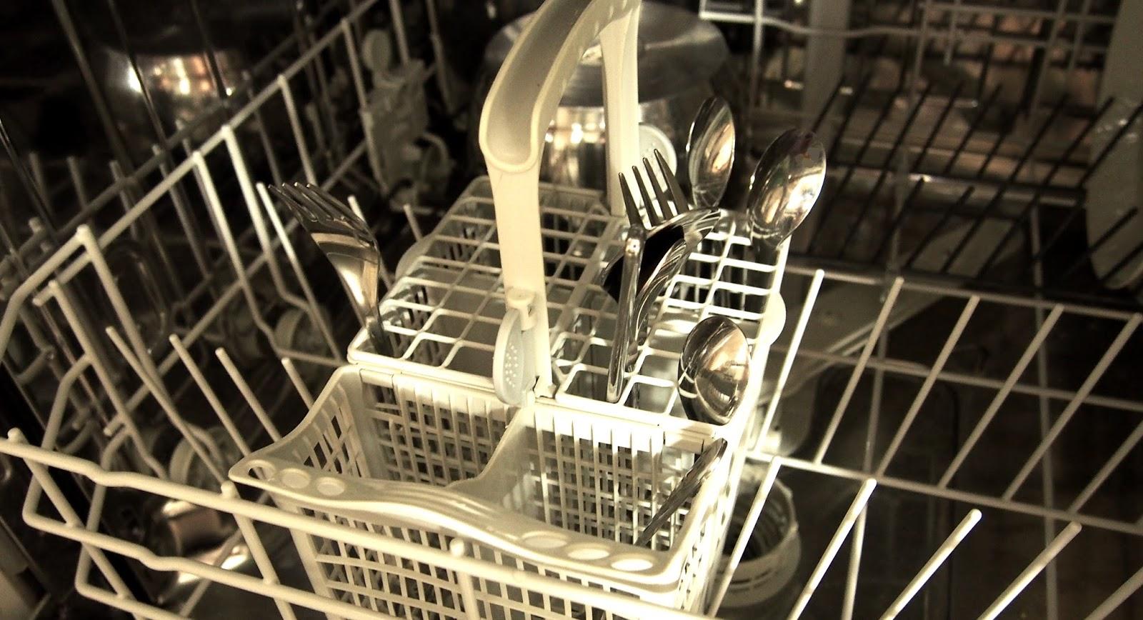 astianpesukoneen edut