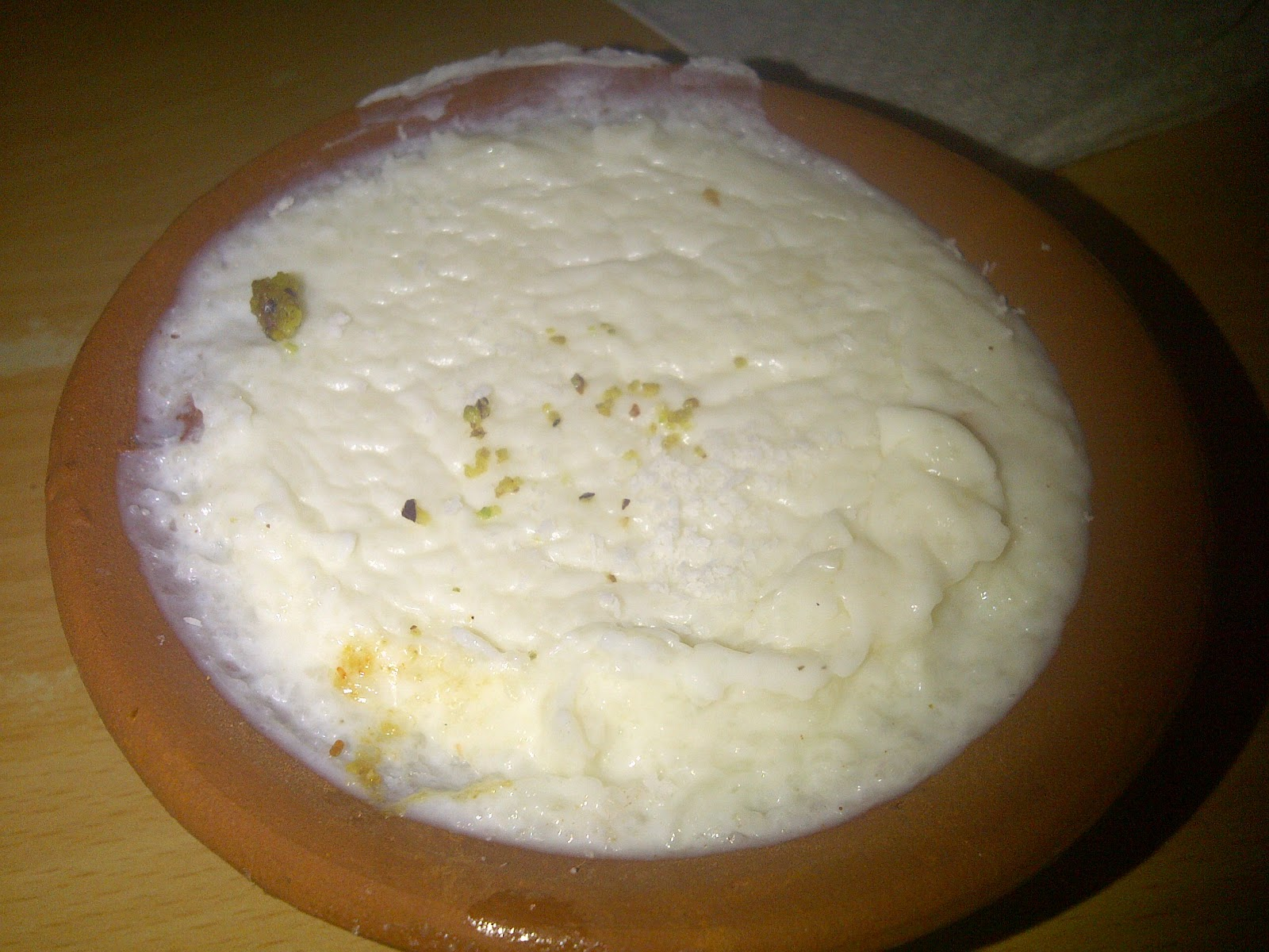 Foodie delights biryani at jamia batla house for Awadhi cuisine ppt