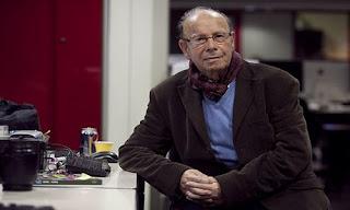 Falleció el periodista asturiano José Vélez