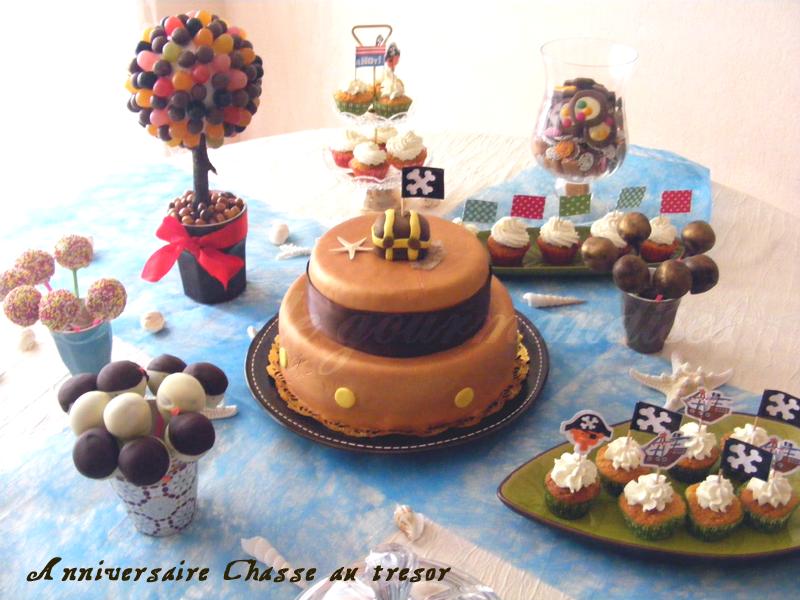 Recette Wedding Cake Chocolat Anivairssere