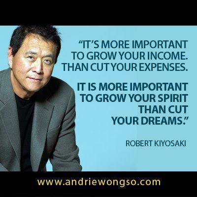 rich dad poor dad robert kiyosaki pdf indonesia