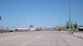 Fort Street Detroit