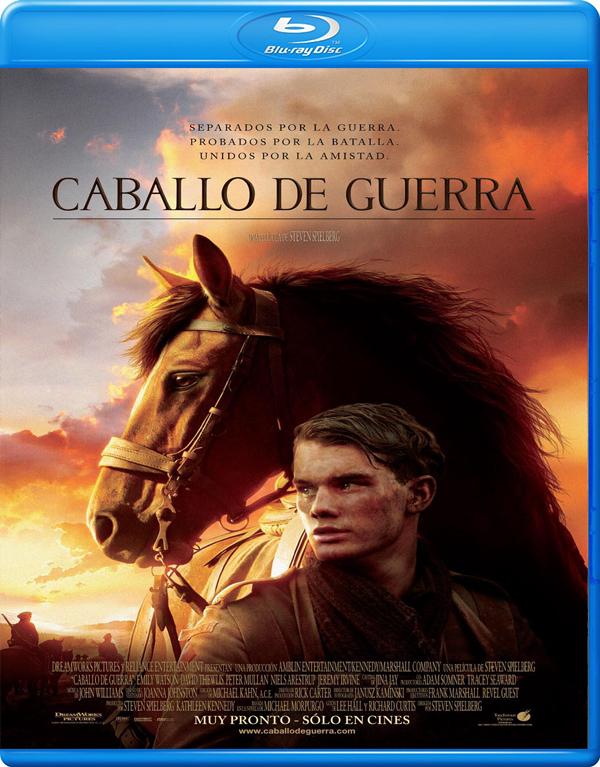 caballo de guerra 2011 1080p latino Caballo de Guerra (2011) 1080p Latino