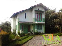 Villa Istana Bunga Lembang Blok H No.7