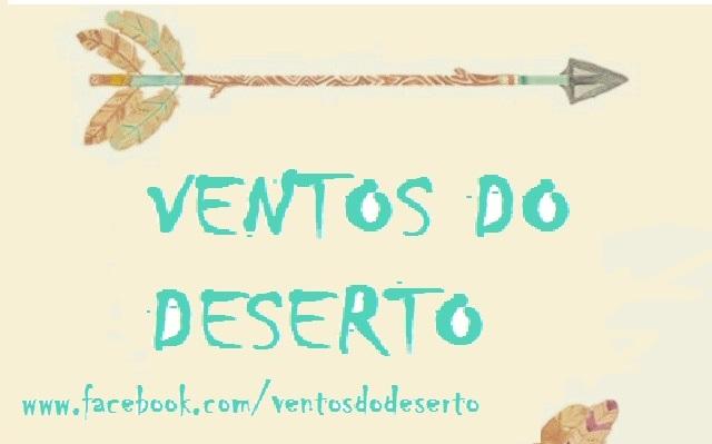 VENTOS DO DESERTO