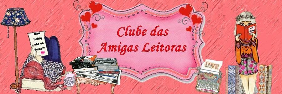 Clube Das Amigas Leitoras
