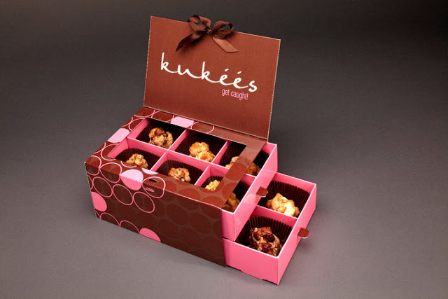 Kukees original box