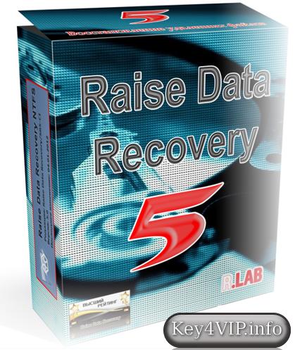 Raise Data Recovery for FAT NTFS 5.15.3 Full Key,Phần mềm phục hồi file do xóa và ghost nhầm