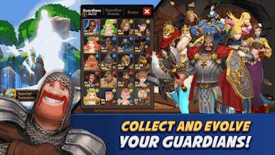 download guardian stone apk mod