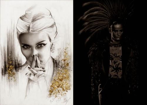 00-Bex-Cassie-Light-Versus-Dark-Drawings-www-designstack-co