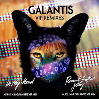 Galantis - VIP Remixes on iTunes