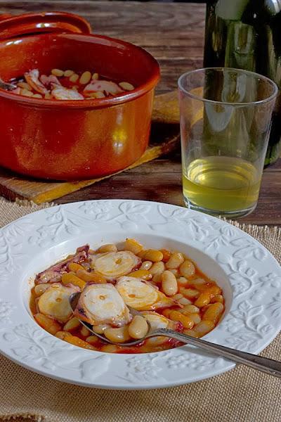 Tiempo de coccion del pulpo cocinar en casa es for Cocinar pulpo