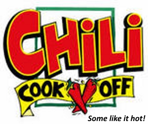 AnnualPerdido Key FL Chili Cook Off