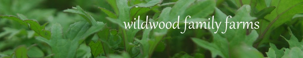Wildwood Family Farms