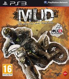 MUD FIM Motocross   PS3