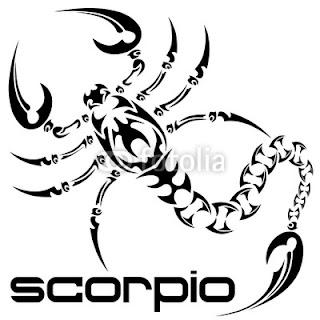 Ramalan Scorpio Hari Ini 2015