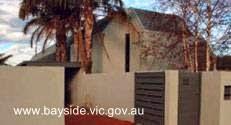 Residencia brutalista 1973 Australia
