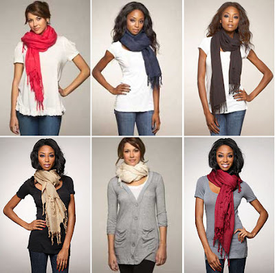 fashion style 2012