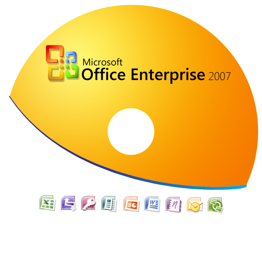 Office 2007 Hybrid Download Iso