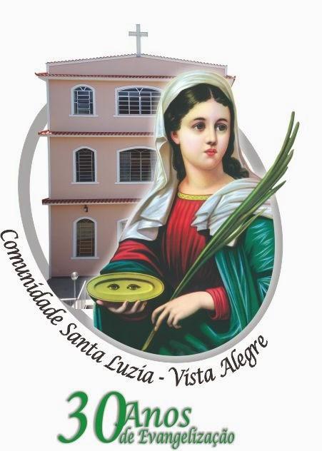 Comunidade Santa Luzia Vista Alegre                    1985 a 2015