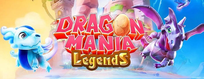 Dragon Mania Legends Cheats - Best Cheats and Hacks