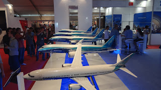 Airex Istanbul 2012