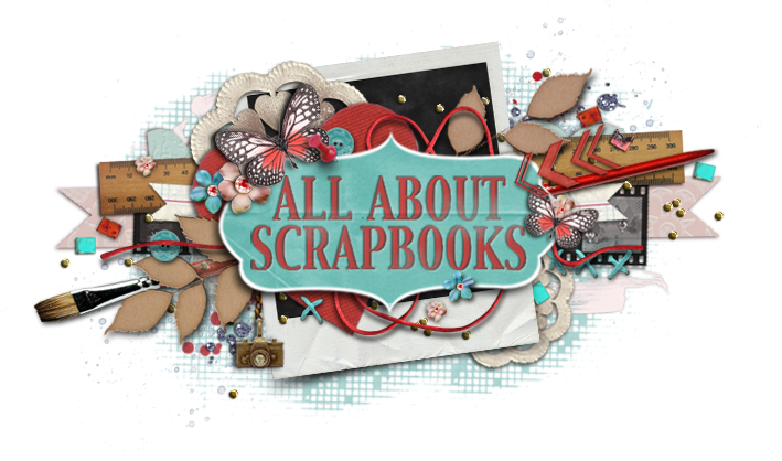 All About Scrapbooks