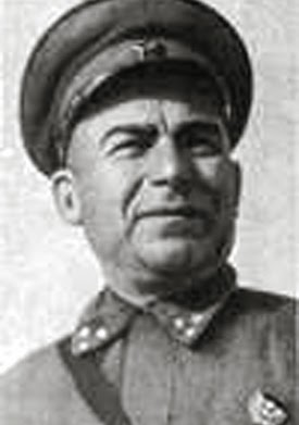 Resultado de imagen de general Vasily Badanov