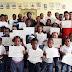Se gradúan 146 niños, jóvenes y adultos en Oviedo, Villa Tapia y El Carril de Haina