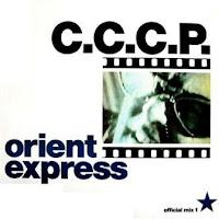 C.C.C.P. - Orient Express (1988)