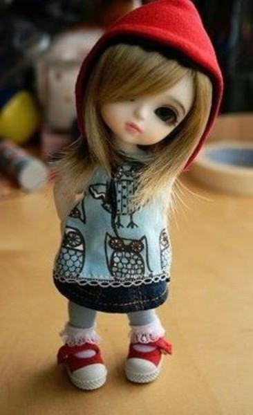 boneka cantik 8 gambar boneka