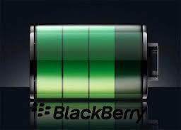 Baterai BlackBerry Original