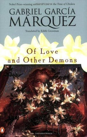 Literary analysis on of love and other demons