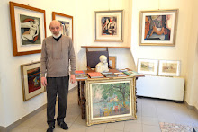Ercole Bertoletti, dove l'arte è di casa