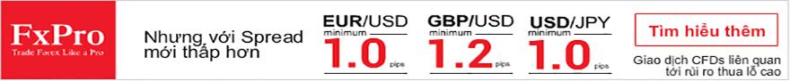 FXPro Master IB VSG