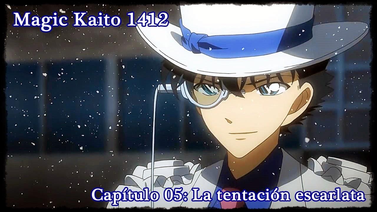MK 1412 Capítulo 05 (Sub. Latinoaméricano - Español) DD Kaito%2B05