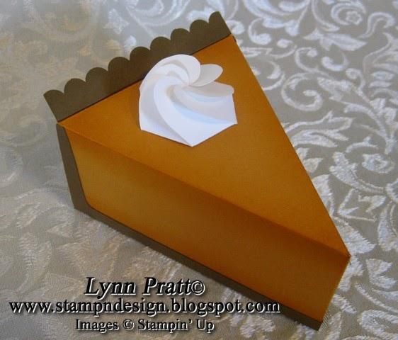 stamp n design slice o pumpkin pie box free template