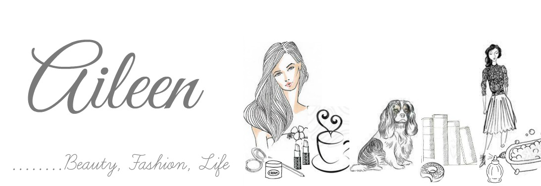 Aileen | Irish Beauty & Lifestyle Blog